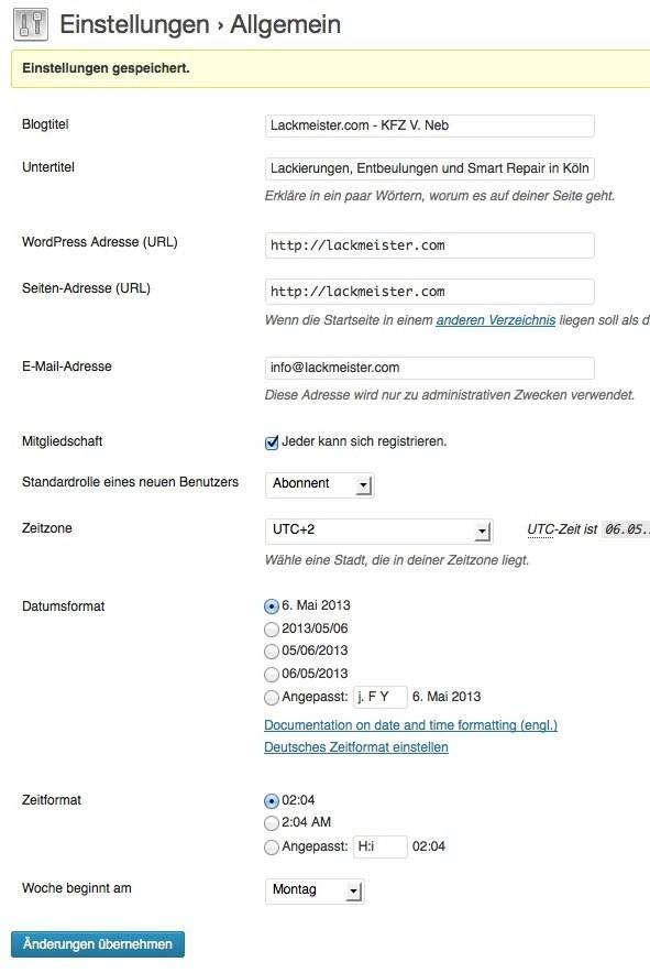 wordpress-einstellungen-allgemein