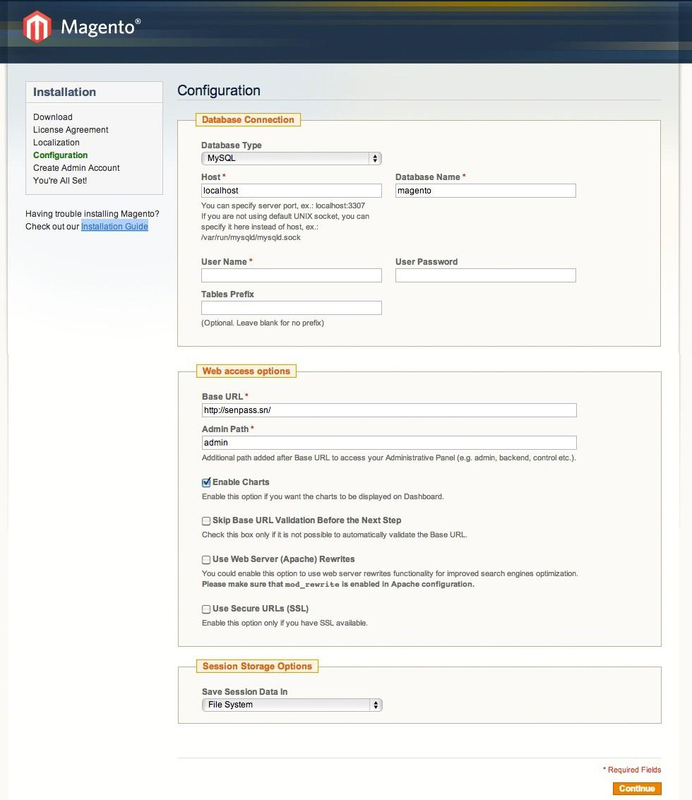 magento-online-shop-tutorial-3-datenbank