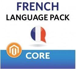 Französisches Frontend für Magento