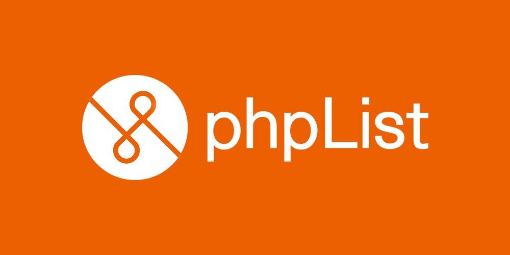 phpList installieren