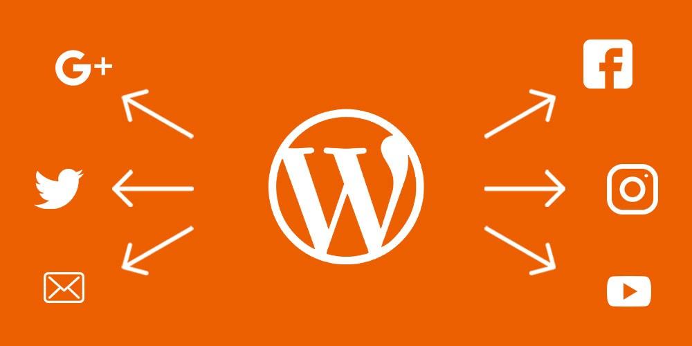 Kostenlose Social Sharing Plugins für WordPress