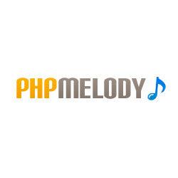 PHP Melody anpassen