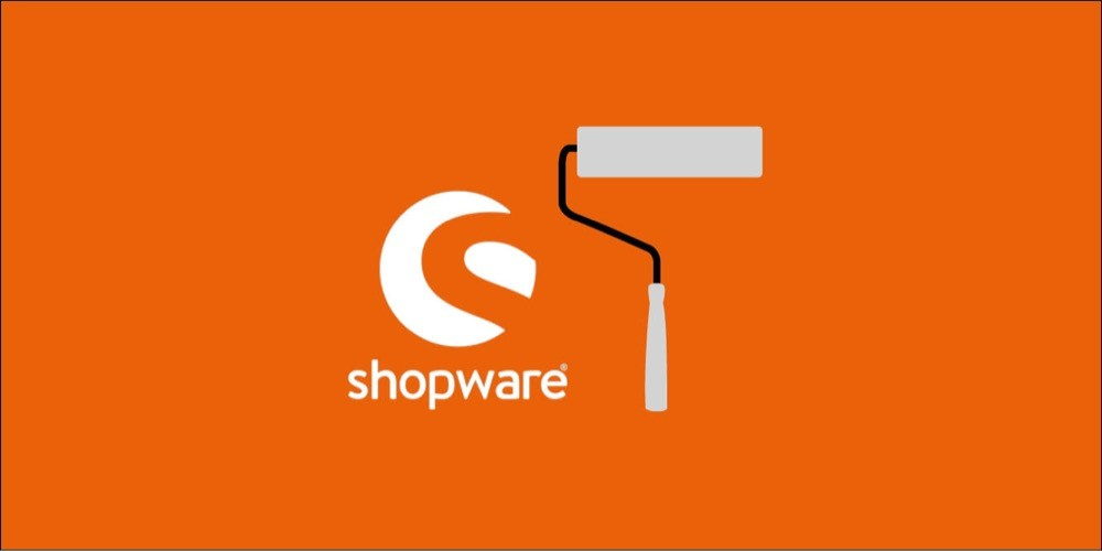 Shopware 5 – Shopware 5 Design anpassen