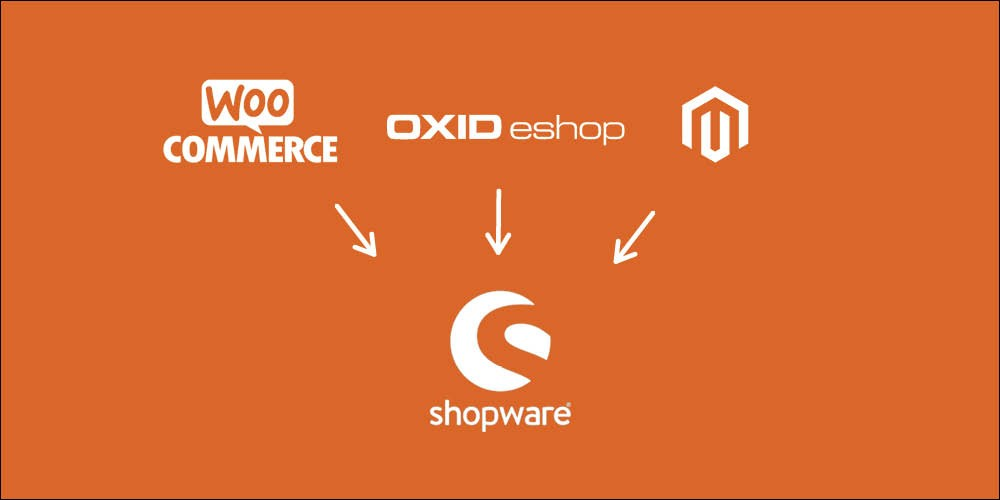 Shop Migration zu Shopware 5