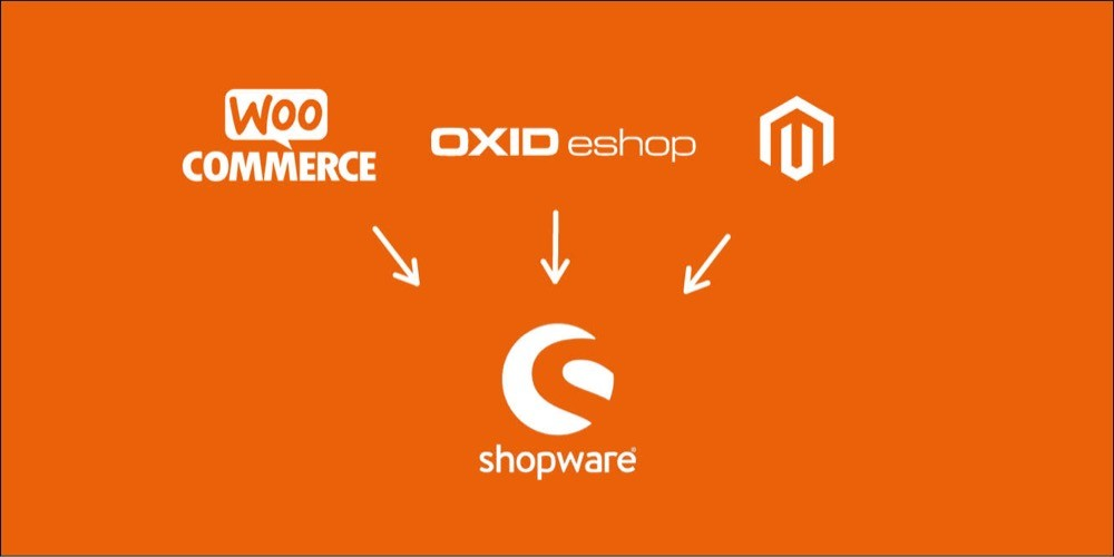 Shopware Stories: Teil 1 – Der Shop-Schock