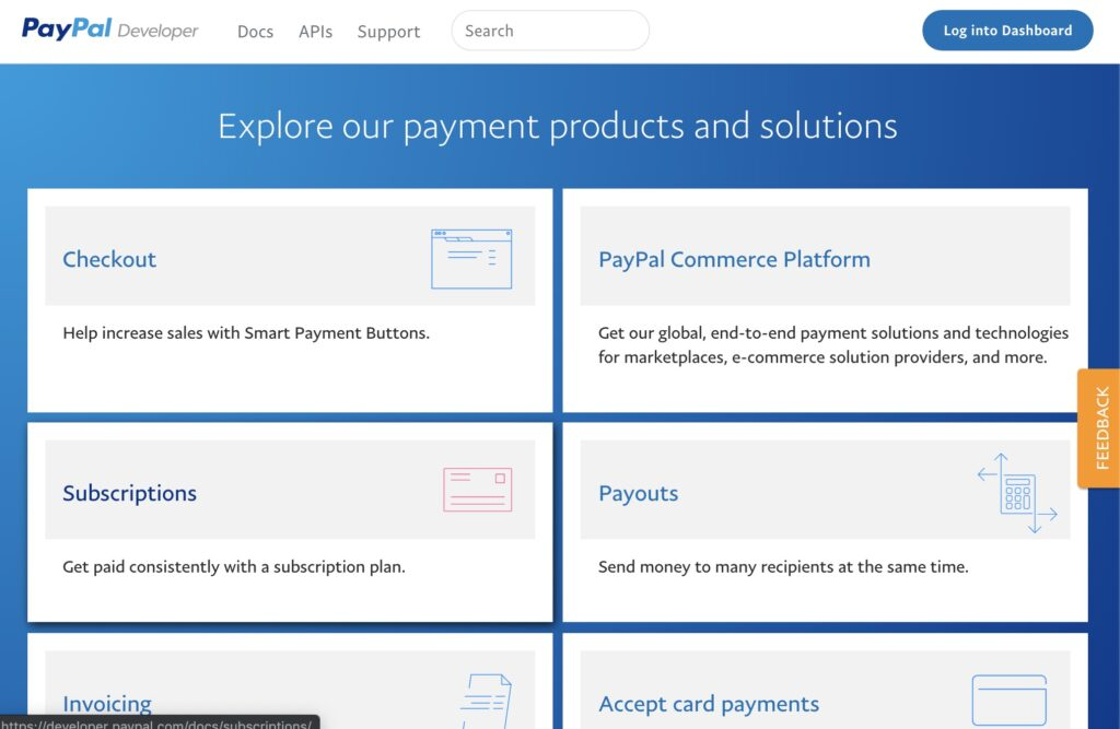 Shopware Paypal Plugin - Developer