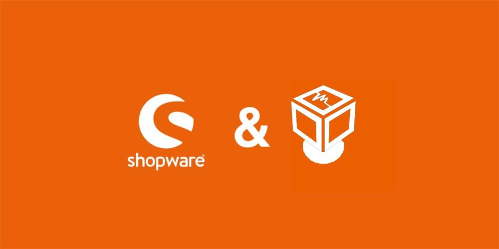 Shopware 5 als virtuelle Maschine