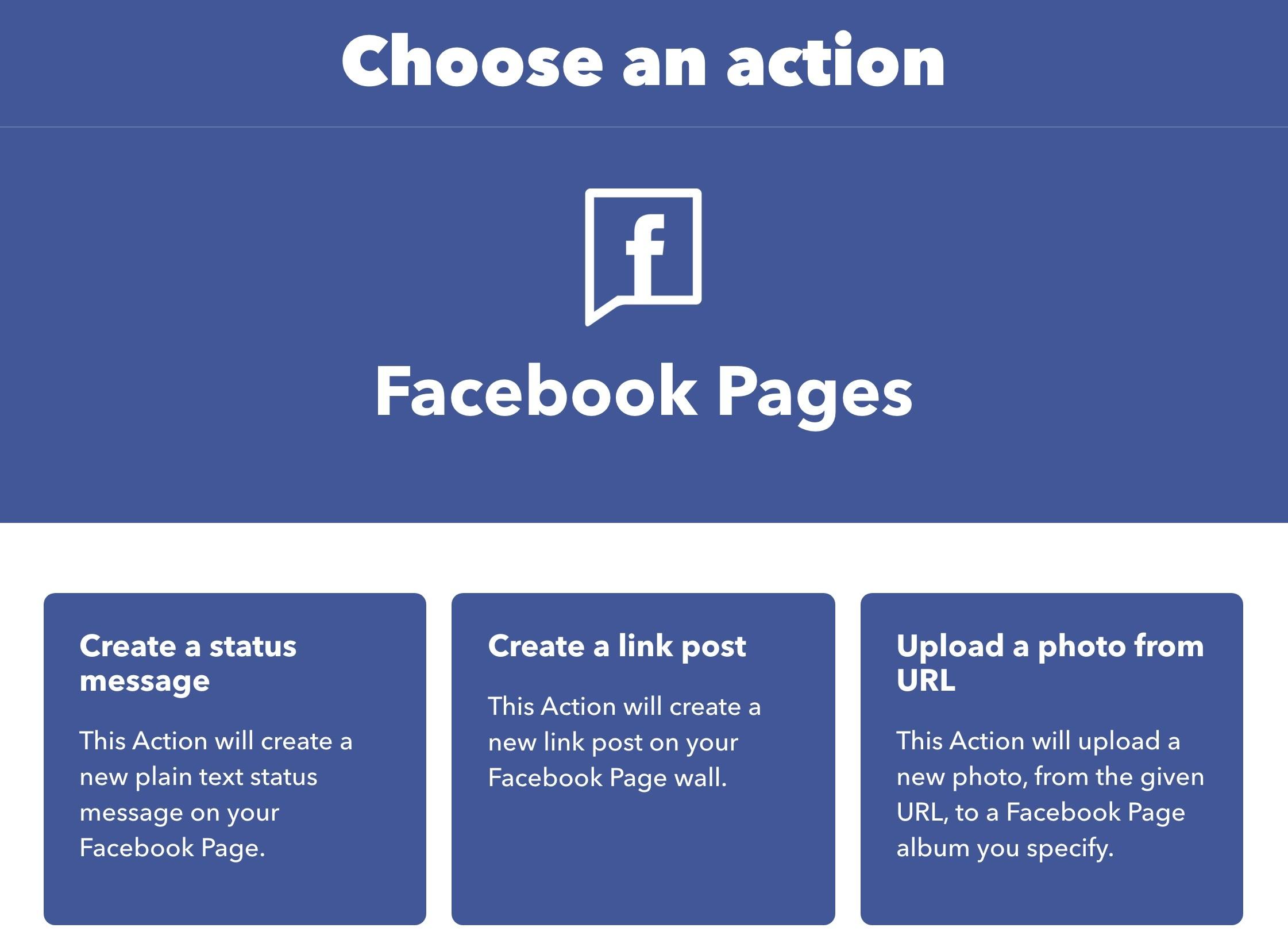 SEO und Social Marketing Automatisierung für Shopware 9 - Facebook Optionen