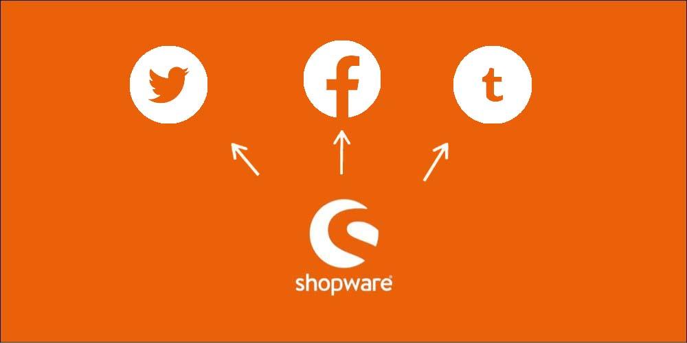 Social Media Marketing Automatisierung für Shopware