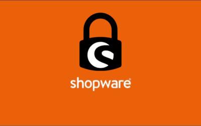 Shop Zugriff einschränken bei Shopware 5